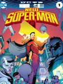 新超人漫画