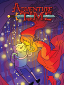 探险时光:与火共舞漫画