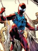 本·莱利:猩红蜘蛛漫画